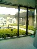 ミニマム屋上庭園