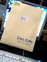 Lia's Cafe