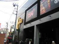 渋谷O-East