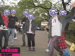 RIC-Kさん、はぶさん、川凪ミチルさん、TOKISAさん、香月さん他