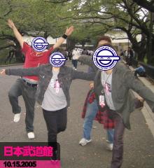 RIC-Kさん、川凪ミチルさん、TOKISAさん、香月さん、TOKISAさん
