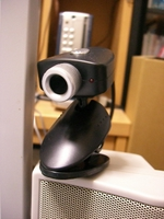 PCカメラ