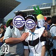 宇都宮KAZUYA (Tick! Tack!)